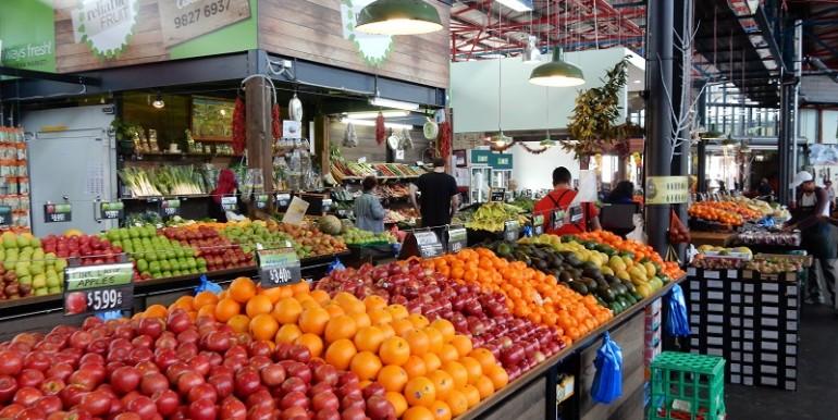 5 SthYarra market