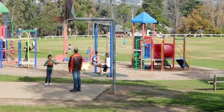 5 Ivanhoe Park