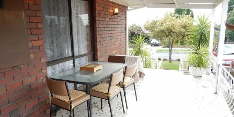 9 veranda
