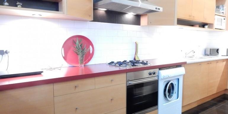 3 x kitchen