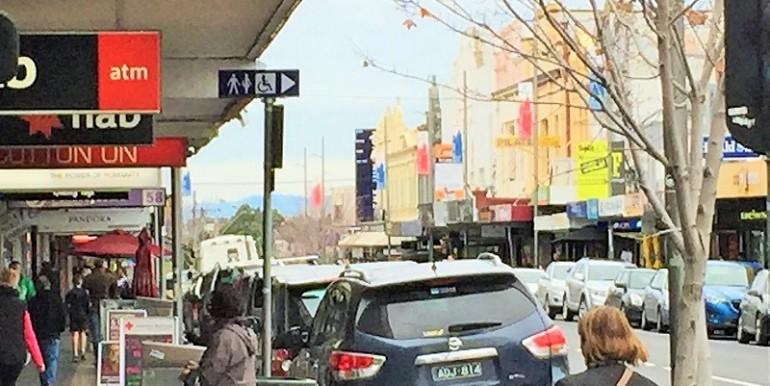 4 MP street