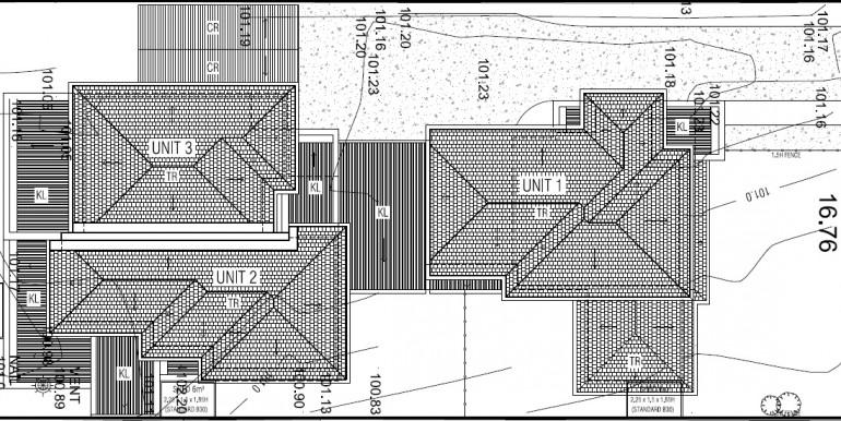 3 Site Plan