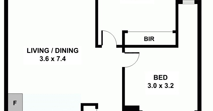 Floorplan 408