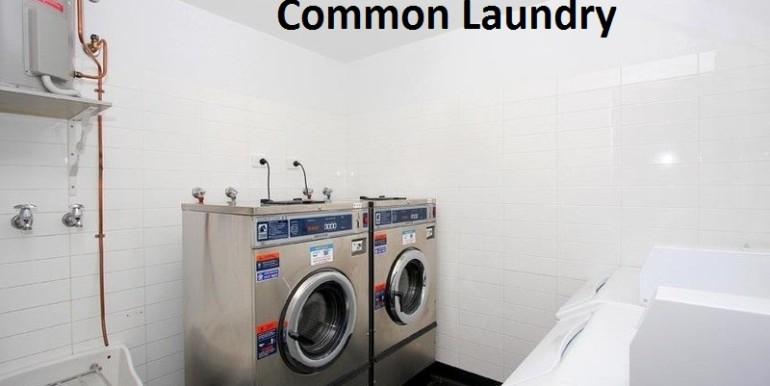 8 laundry