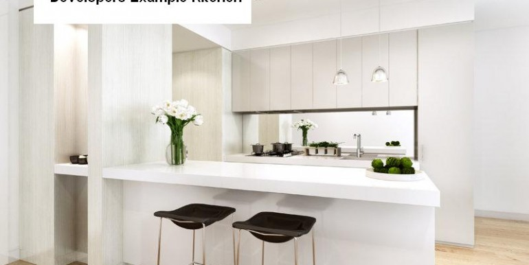 3 Essendon kitchen