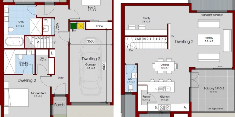 Plan Unit 2