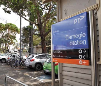 4 station