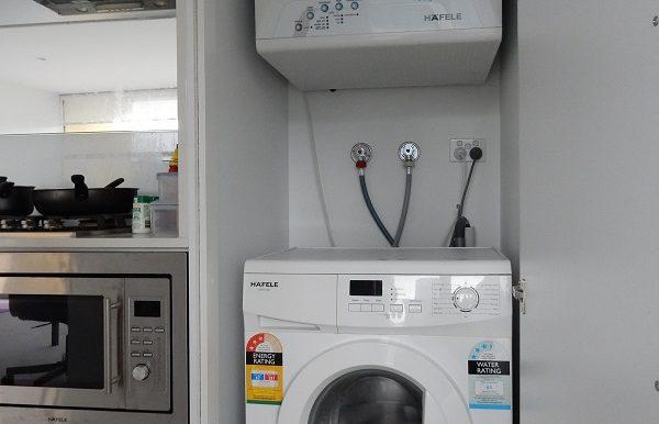9 2604 laundry