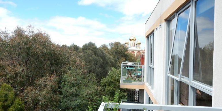 2 205 Balcony View