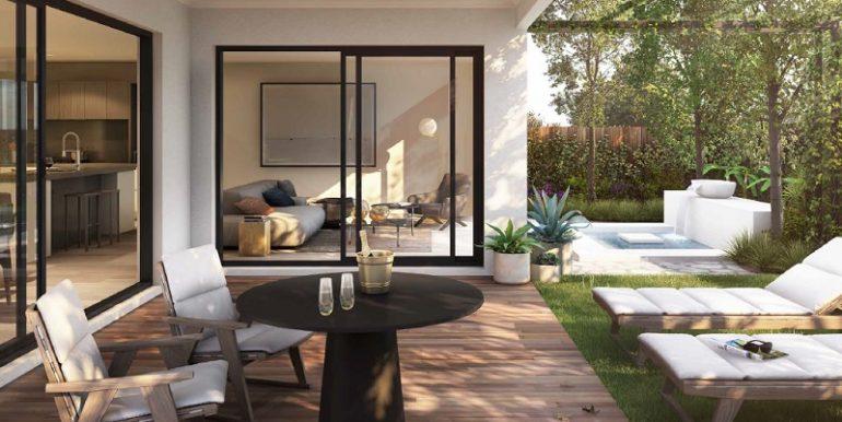 1 MAIN terrace