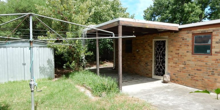 8 shed garage