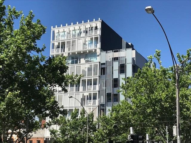 607/591 Elizabeth St Melbourne VIC