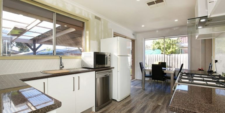 4 Keilor kitchen