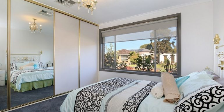 6 Keilor bedroom