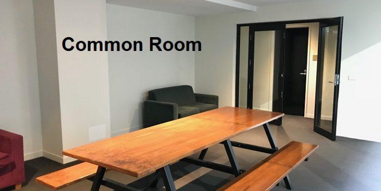 7 Common Room 608