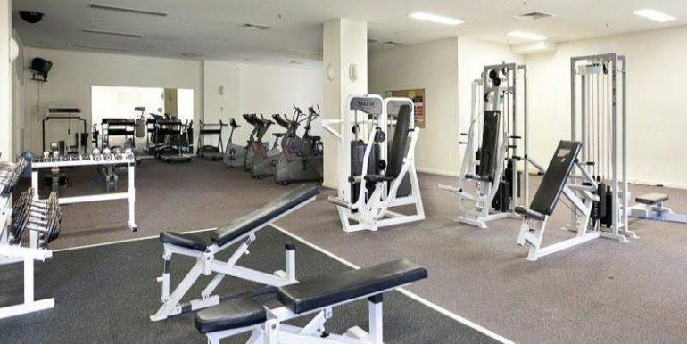 11 2507 Gym