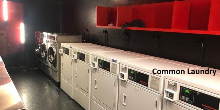 6 laundry