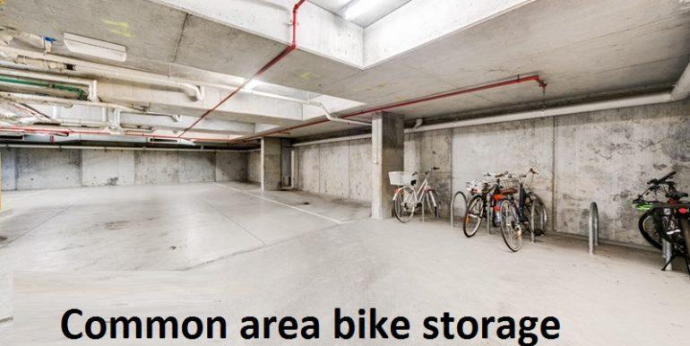 9 507 bike storage