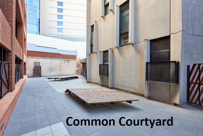 6 308 Courtyard