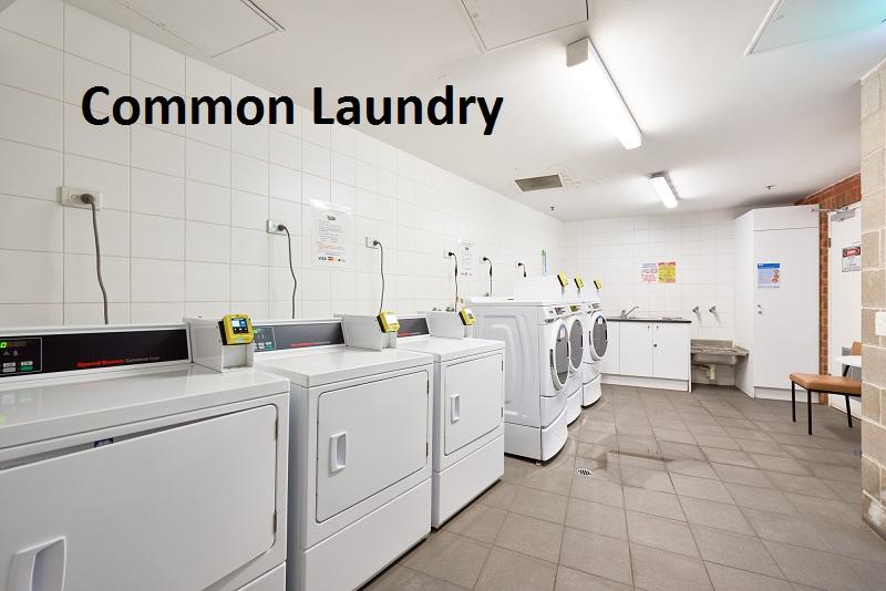 7 308 Laundry