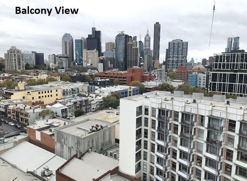 1 Main 1212 Balcony View