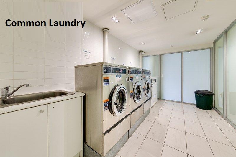 9 313 Common Laundry