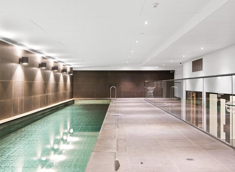 12 pool