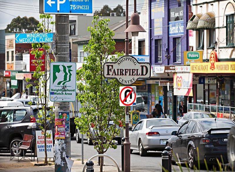 2 Main Fairfield street