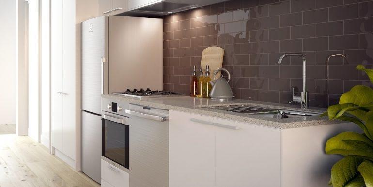 2 Kitchen 101