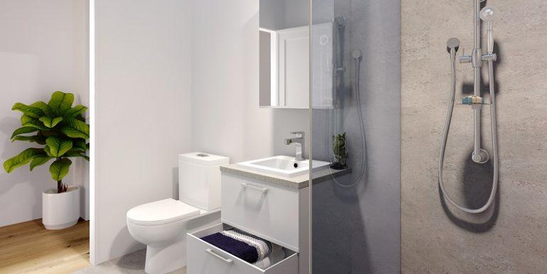 3 bathroom net