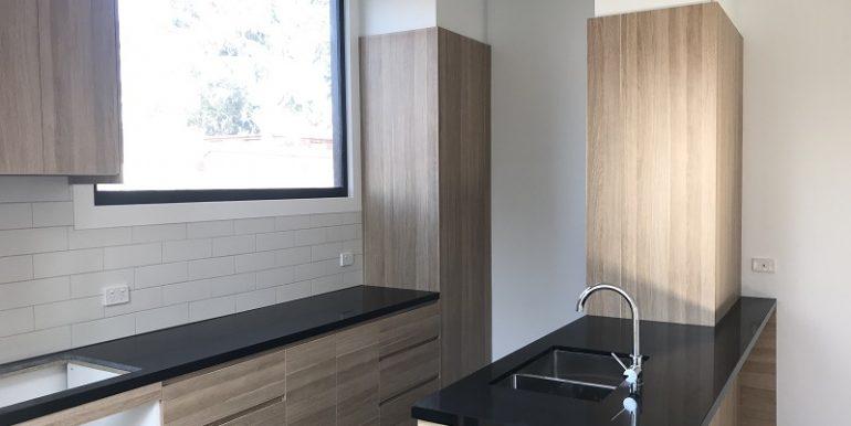 5 New Kitchen detail