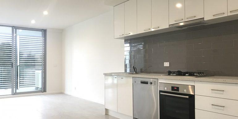 1 Main 304 kitchen to balcony